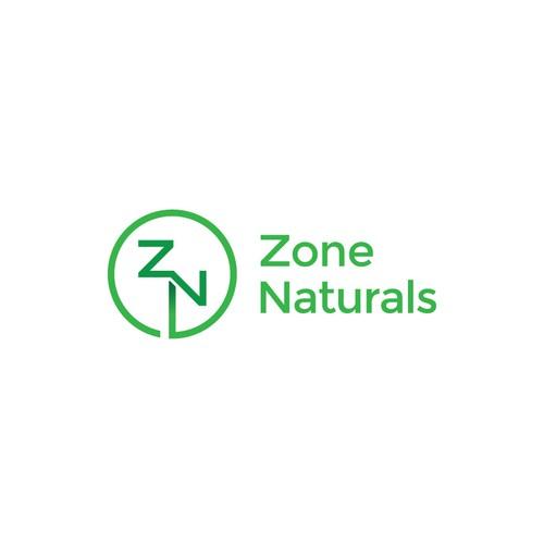 Zone Naturals Logo
