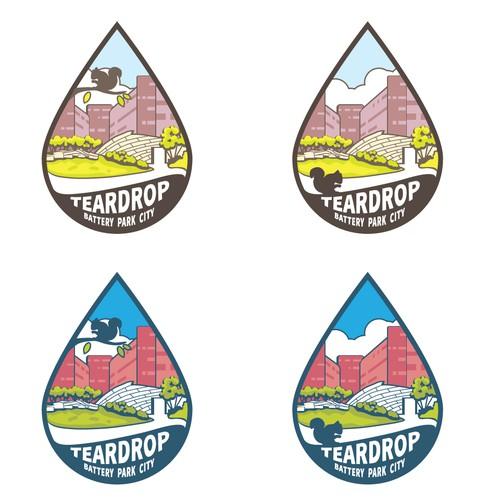 park badge