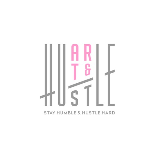 ART & HUSTLE