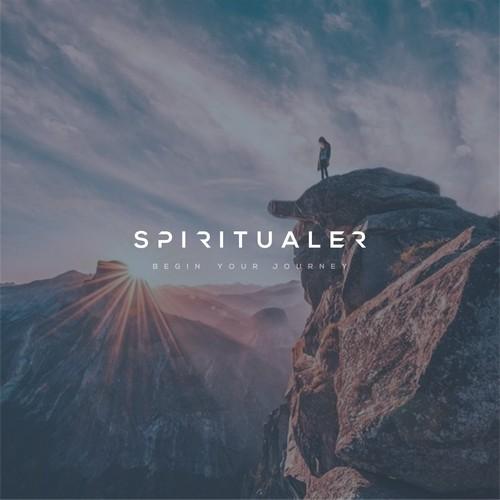 fastract logo contest for Spiritualer