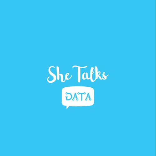 Concept for She Talks Data