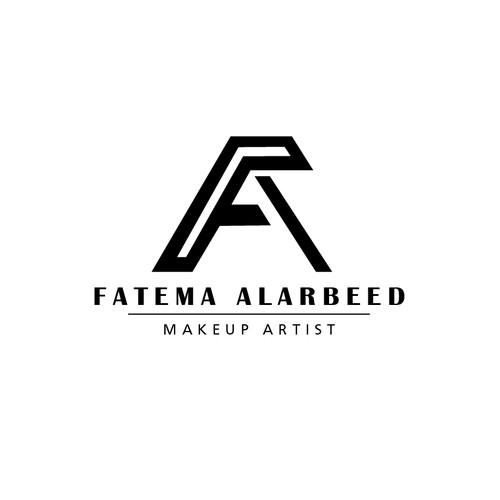 Fatema Alarbeed logo