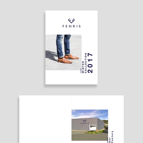 LookBook Design