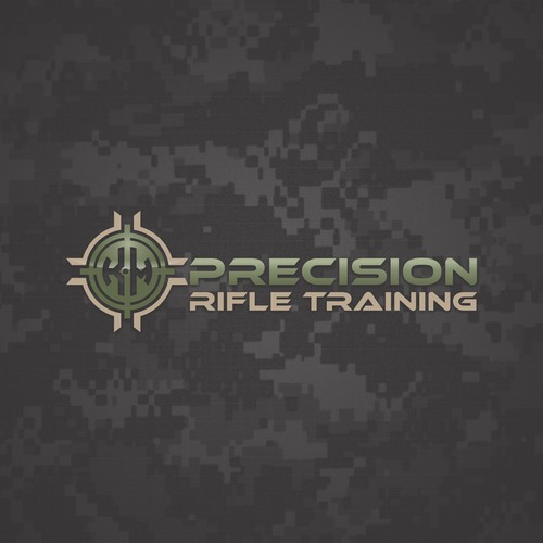 K&M Precision Rifle Training  needs a new logo