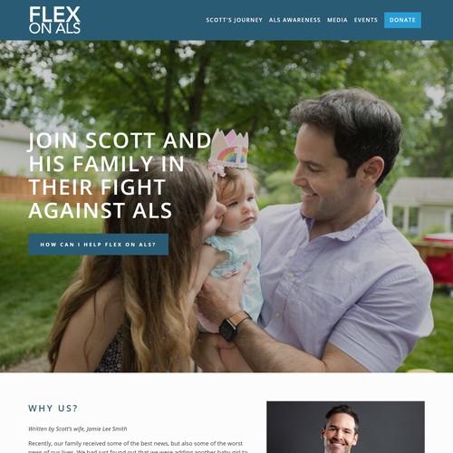 Flex on ALS