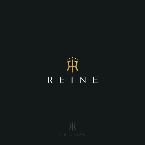 Reine Logo Design