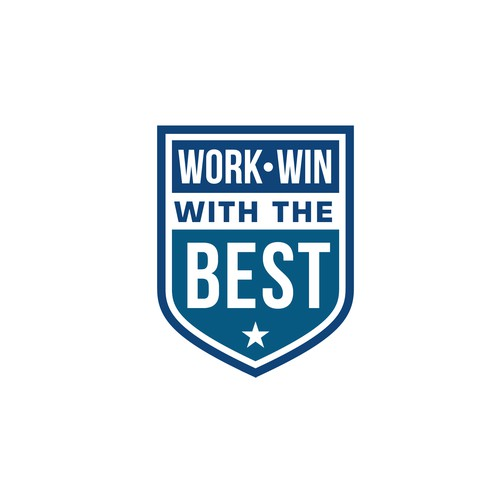 Work with the Best, Win with the Best