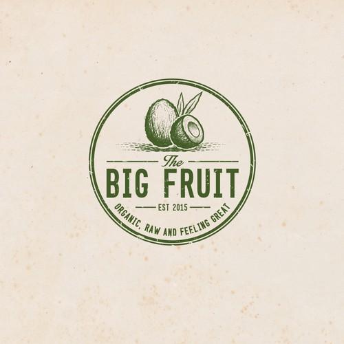 The Big Fruit