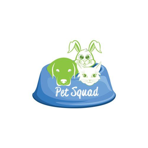 Create the perfect squad for all pet needs.