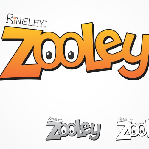 New logo Zooley by Ringley
