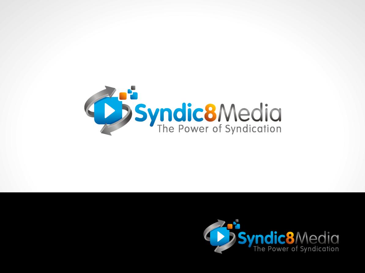 *** Syndic8 Media needs a KICK A.S.S. logo ***