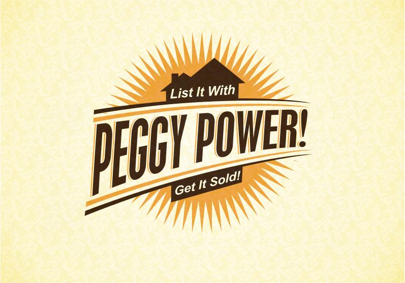 Peggy Little needs a new design