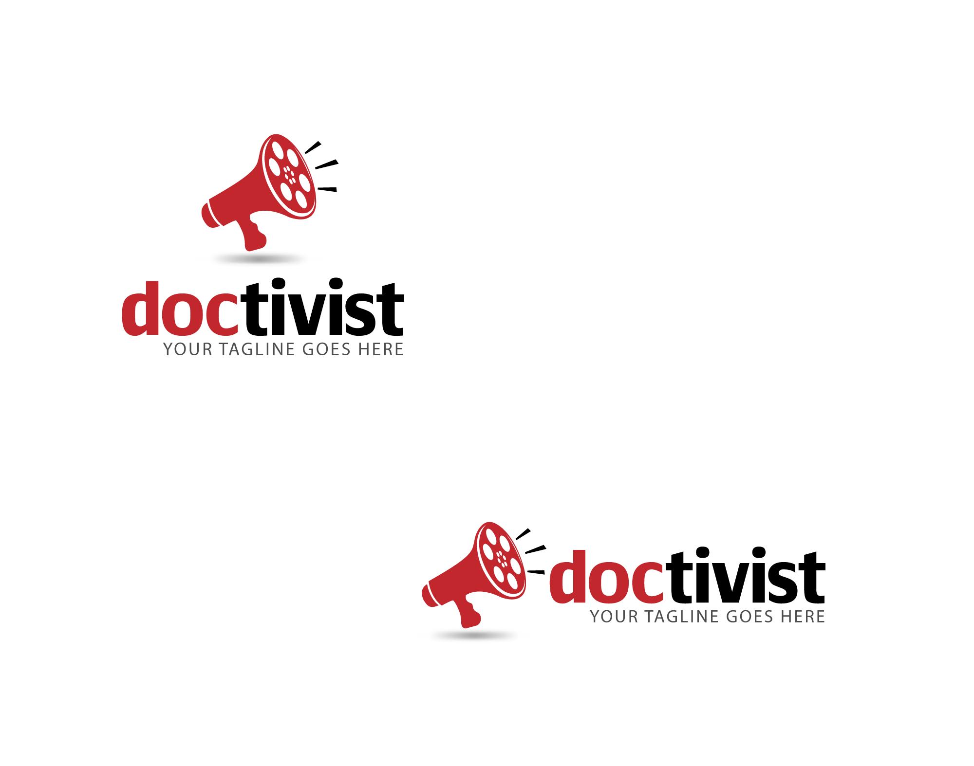 Create the next logo for Doctivist