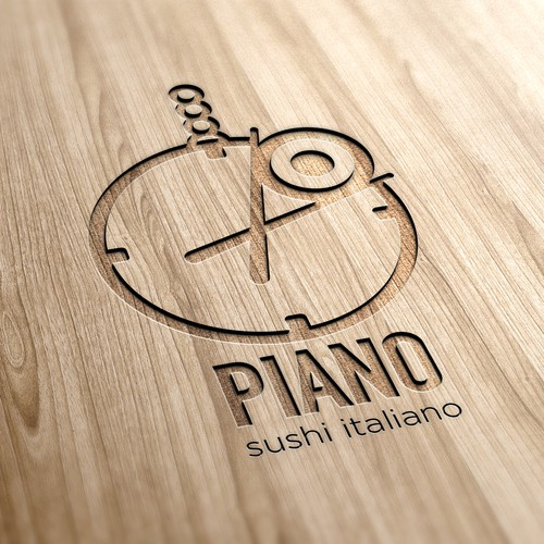 PIANO - sushi italiano