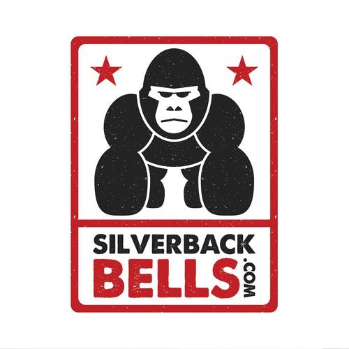 Logo concept for an American kettlebell supplier
