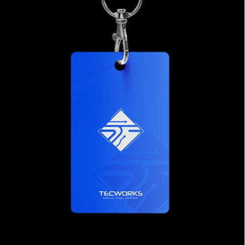 Tech Logo & Branding