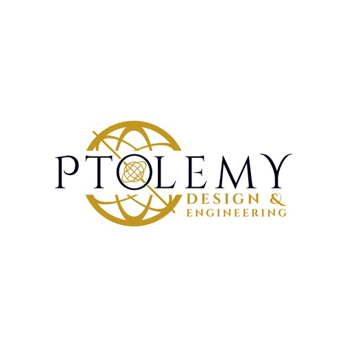 PTOLEMY Logo Design