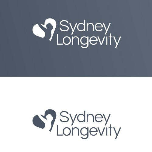 Create a sophisticated brand identity for a longevity and anti-aging private practice
