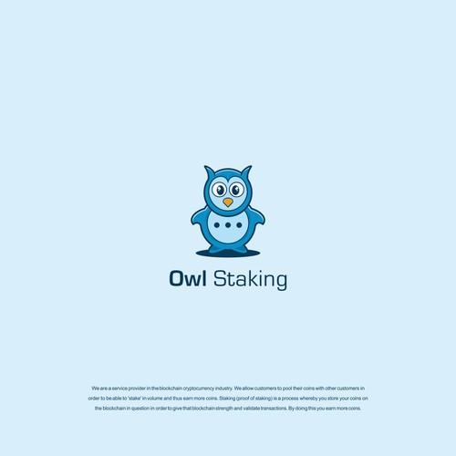 Owl Staking