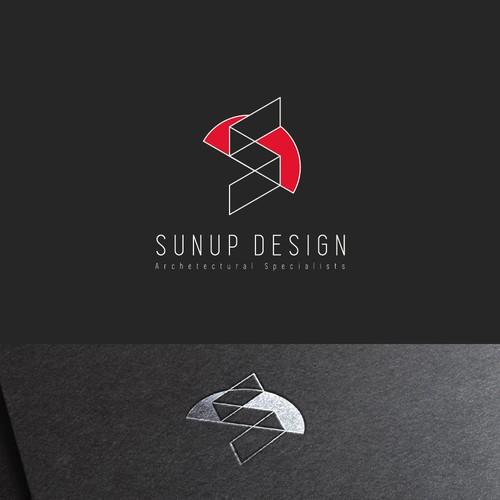 Sunup Design Logo