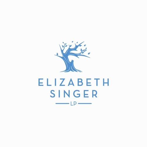 Branded Elizabeth Singer LP