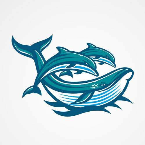 WHALEANDDOLPHINS
