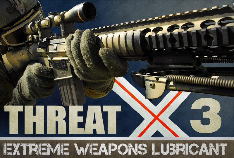 Extreme Tactical Solutions needs a new print or packaging design