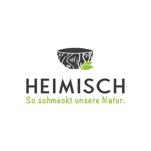 Logo for HEIMISCH Restaurant