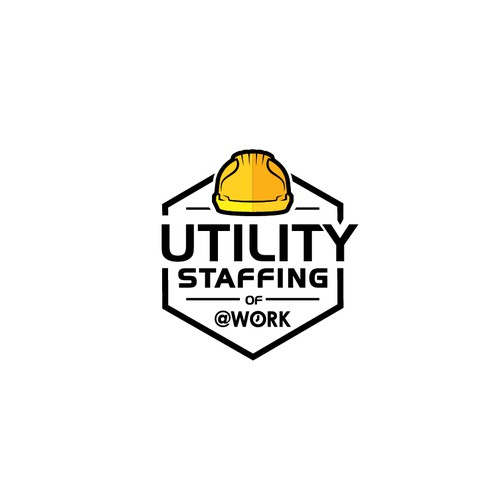 Logo design for a staffing branch of an established company