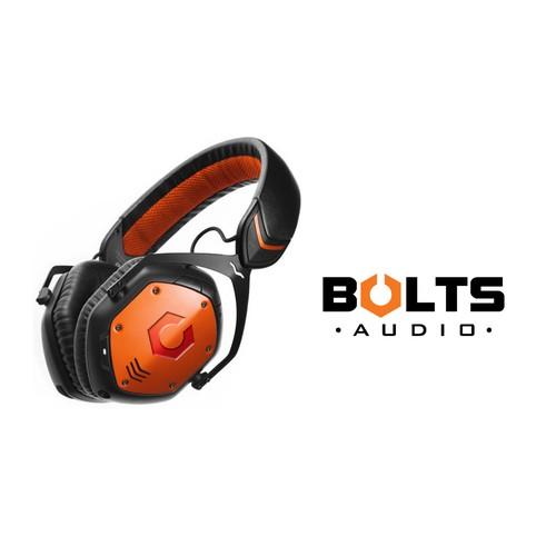 audio headset