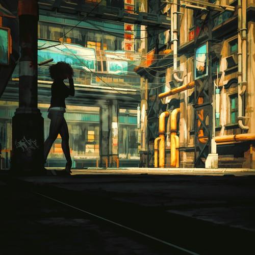 Urban Future