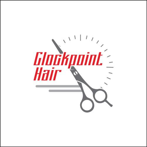 Clockpoint Hair