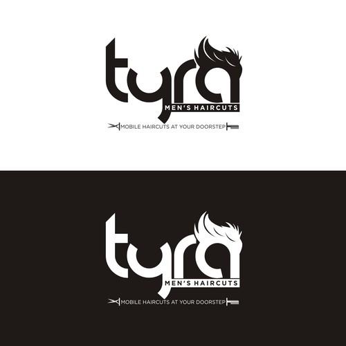 TYRA MENS HAIRCUTS