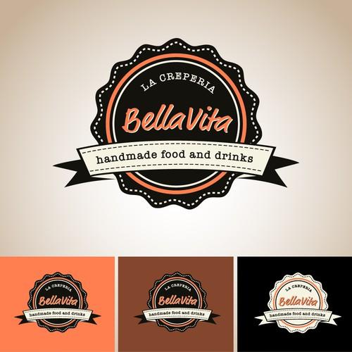Cafe / Bar  Logo