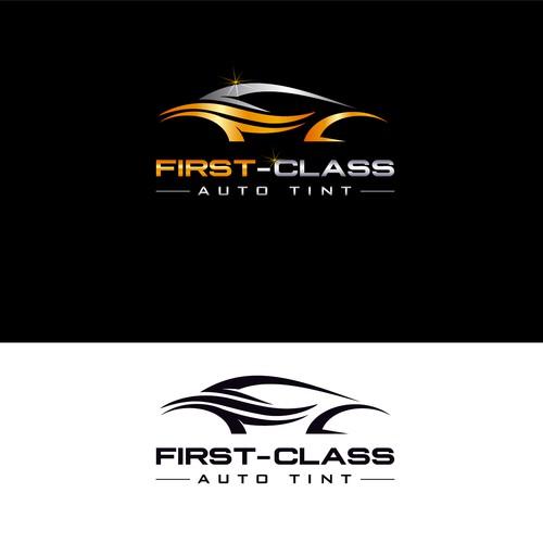 First class auto tint