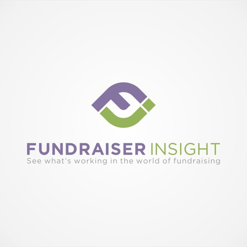 New Logo for Fundraising Website