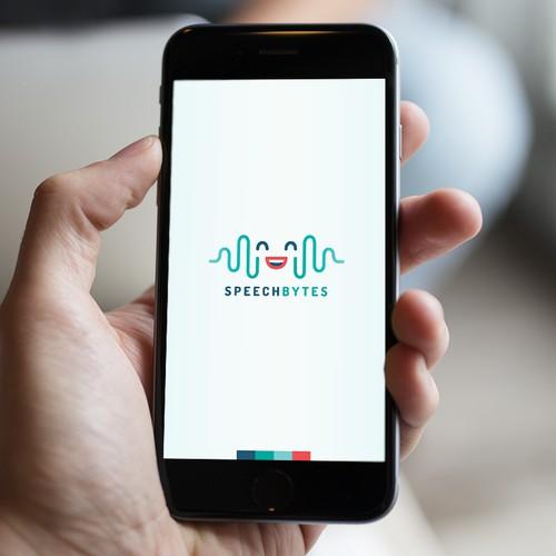 SpeechBytes App Logo