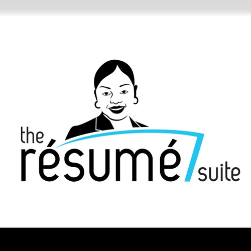 Help The Resume Suite with a new logo