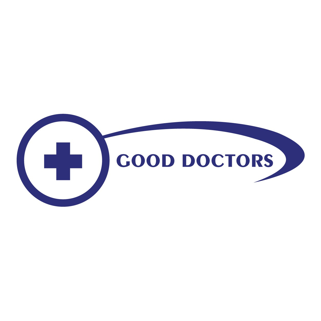logo for Good Doctors