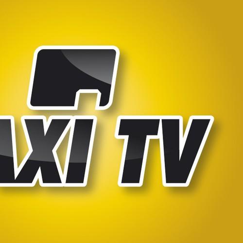 Logo TaxiTV