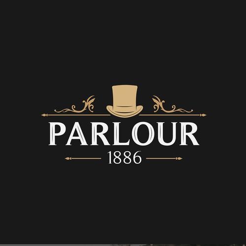 Parlour 1886