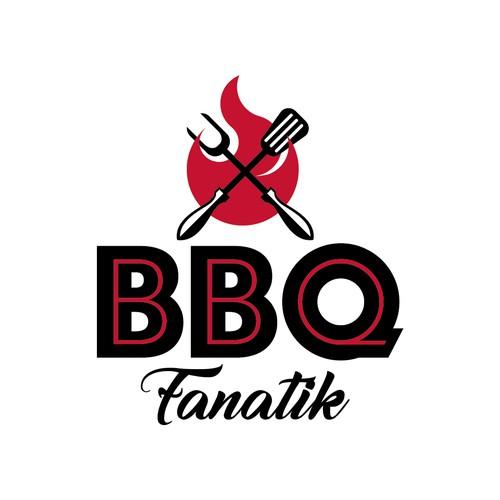 logo BBQ fanatik