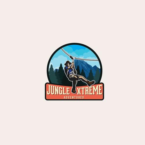 jungle xtreme
