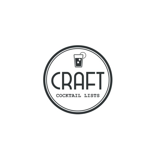 cocktail list logo