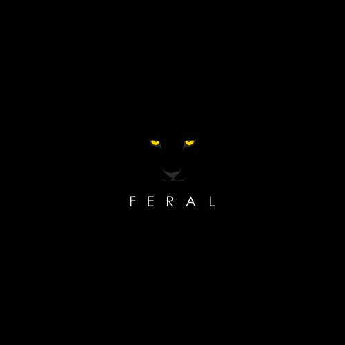 Create a logo for a fierce new edgy high end jewelry company