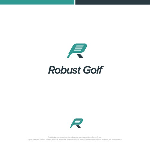 Robust Golf