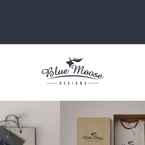 Blue Moose Designs