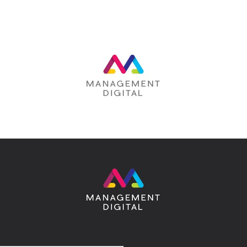 Logo for Digital company