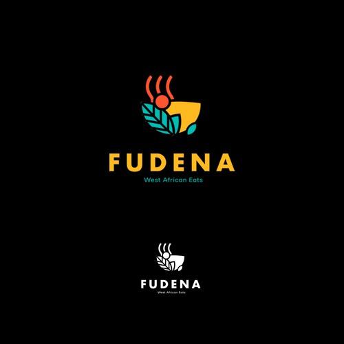 logo for fudena