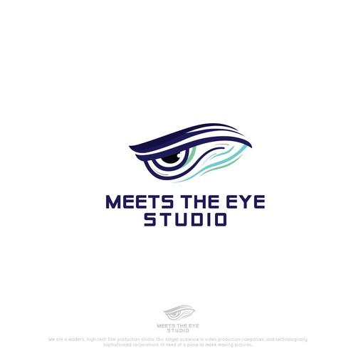 MEETS THE EYE STUDIO